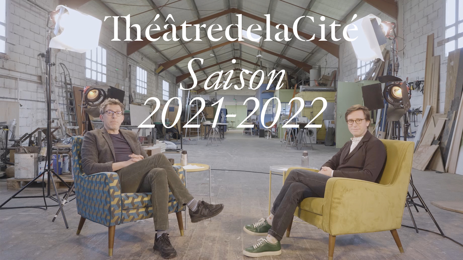 Film de la saison 2021-22